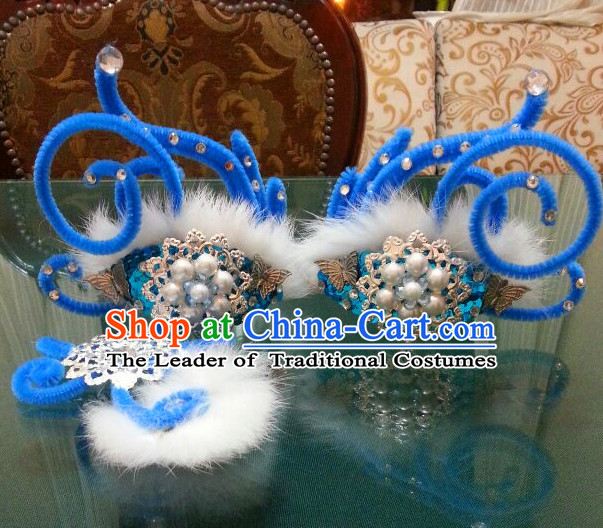 Ancient Chinese Fairy Hair Jewelry
