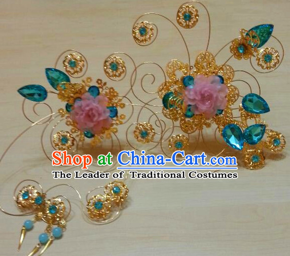 Ancient Chinese Princess Hair Accessory