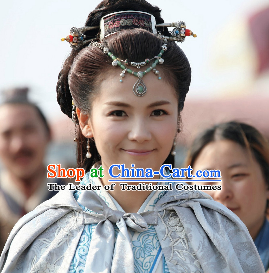 China Ancient Forehead Accessories for Women