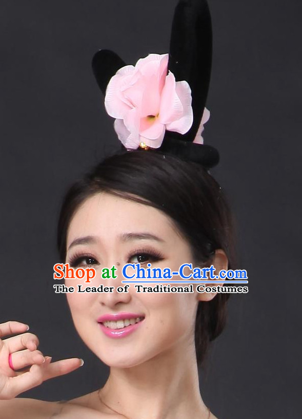 Chinese Classical Dance Headpieces