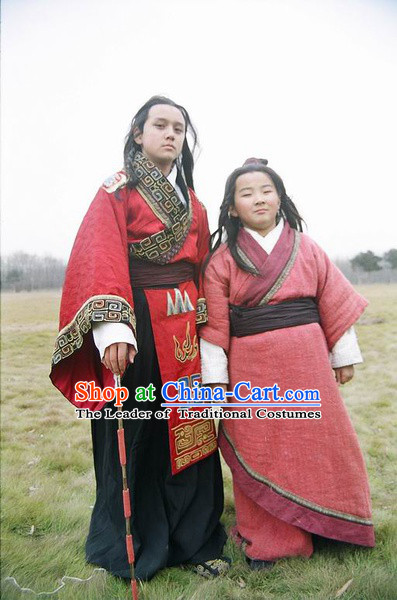 Qin Dynasty Clothing Chinese Costume Costumes Garment Official Princes Prince Suit Dress