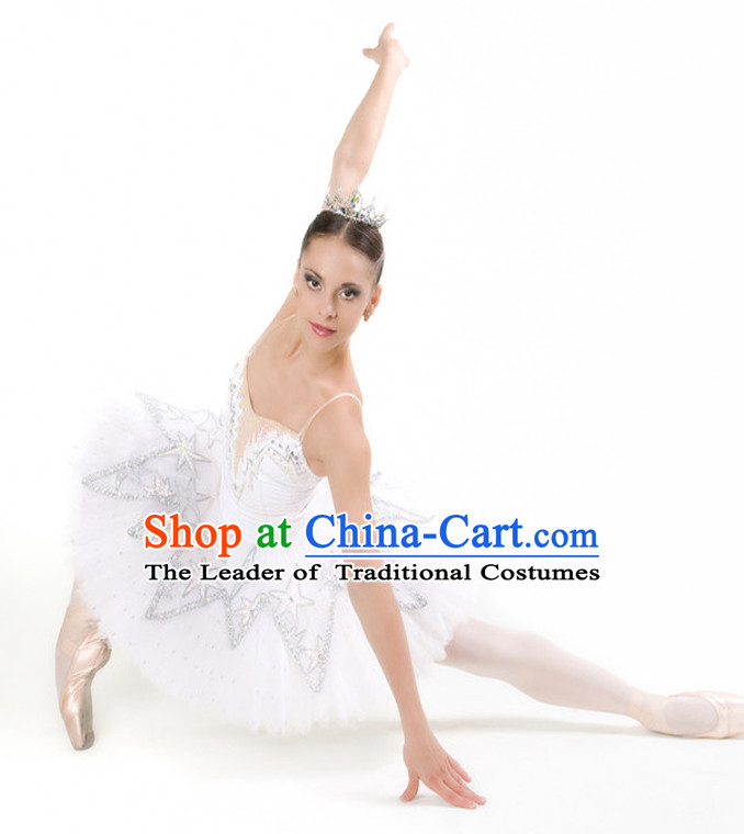 Custom Make Top Red Ballet Costume Tutu Ballerina Dance Costumes Dancewear Dance Supply Tutus Tu Tu