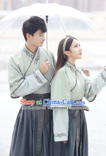Ancient Chinese Han Dynasty Women Costumes Kimono Costumes Wholesale Clothing Dance Costumes Cosplay Han Fu