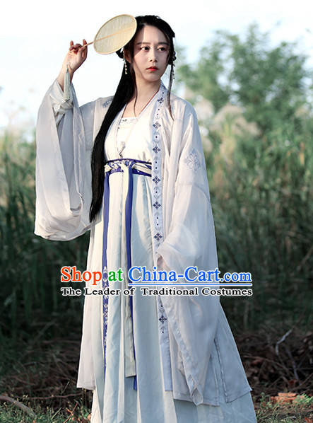 Ancient Chinese Tang Dynasty Women Costume Kimono Wholesale Clothing Dance Costumes Cosplay Han Fu