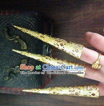 Chinese Ancient Style Fingers Decorations for Women