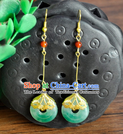 Ancient Chinese Accessories Earrings for Women