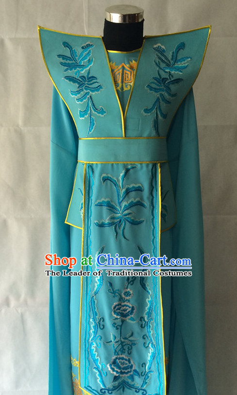 Chinese Opera Prince Costume Traditions Culture Dress Masquerade Costumes Kimono Chinese Beijing Clothing for Men