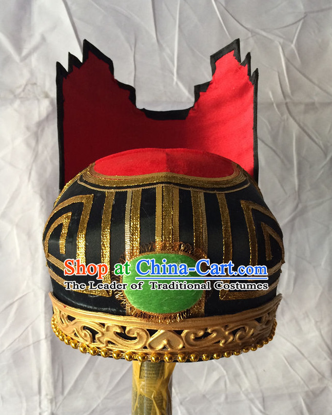 Chinese Classic Opera Hat for Men