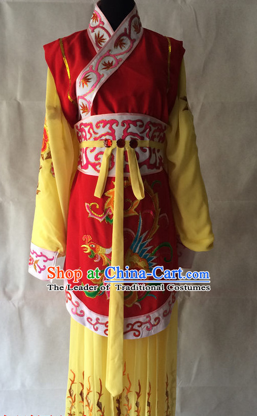 Chinese Opera Dresss Wear Costume Traditions Culture Dress Kimono Chinese Beijing Clothing for Women