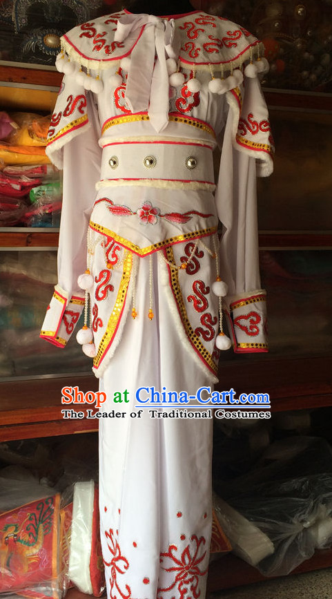 Chinese Opera Princess Dresss Wear Costume Traditions Culture Dress Kimono Chinese Beijing Clothing for Men