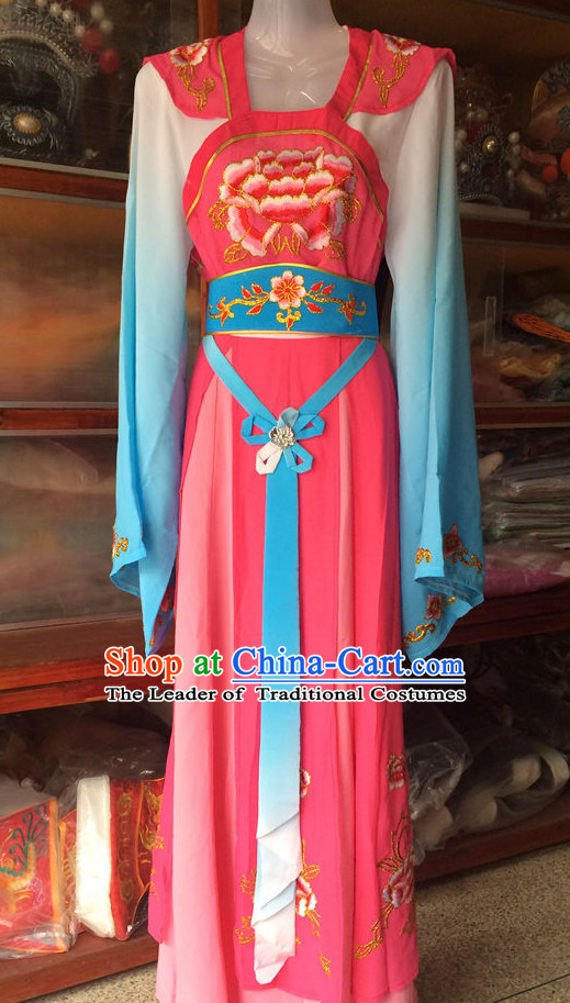 Chinese Classic Dance Costumes for Women
