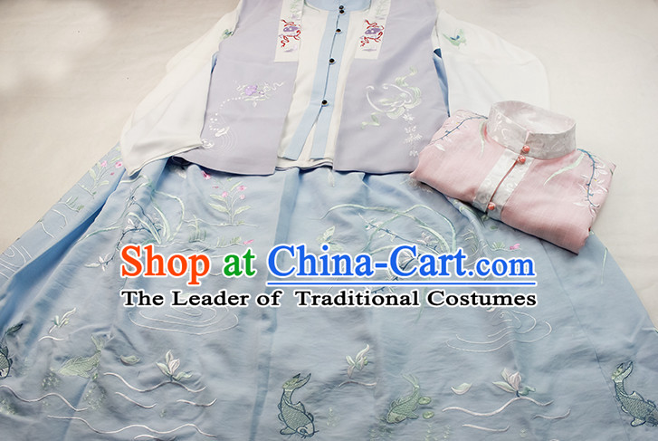 Asian Fashion Chinese Ancient Ming Dynasty Clothes Costume China online Shopping Traditional Costumes Dress Wholesale Culture Clothing for Women