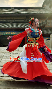 China Cosplay Shop online Shopping Korean Fashion Japanese Fashion Asia Fashion Chinese Prince Apparel Ancient Costume Robe for Women