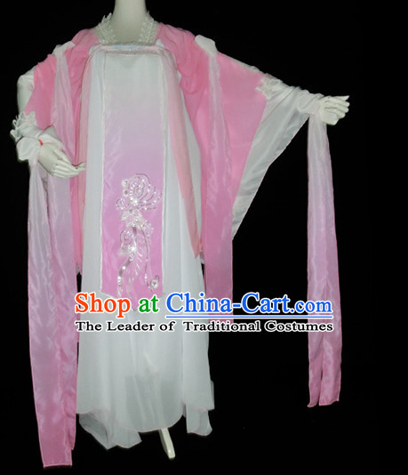 China Classic Cosplay Shop online Shopping Korean Japanese Asia Fashion Chinese Apparel Ancient Princess Costume Robe and Hair Accessories for Women