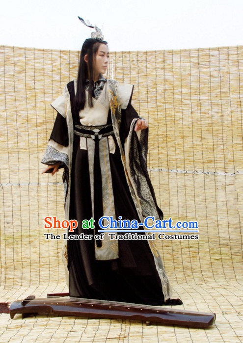 China Classical Emperor Cosplay Shop online Shopping Korean Japanese Asia Fashion Chinese Apparel Ancient Costume Robe for Women Free Shipping Worldwide