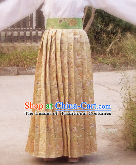 Chinese Ancient Skirt Costume China online Shopping Chinese Traditional Costumes Dresses Wholesale Clothing Plus Size Clothing for Women