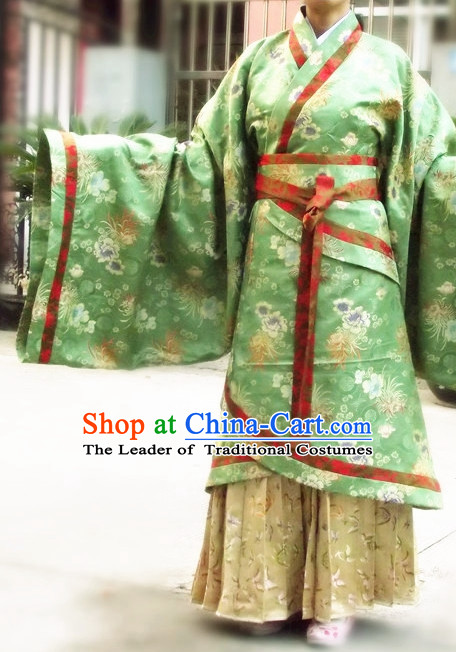 Chinese Ancient Han Dynasty Skirt Costume China online Shopping Chinese Traditional Costumes Dresses Wholesale Clothing Plus Size Clothing for Women