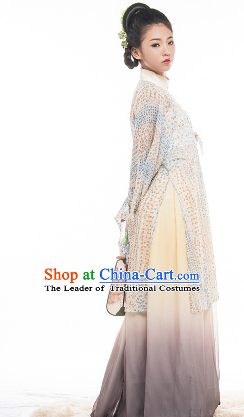 Chinese Ancient Costume China online Shopping Traditional Costumes Dress Wholesale Asian Culture Fashion Clothing for Women