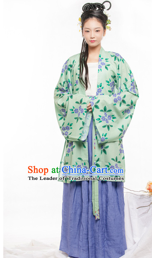 Chinese Ancient Han Dynasty Costume China online Shopping Traditional Costumes Dress Wholesale Asian Culture Fashion Clothing for Women