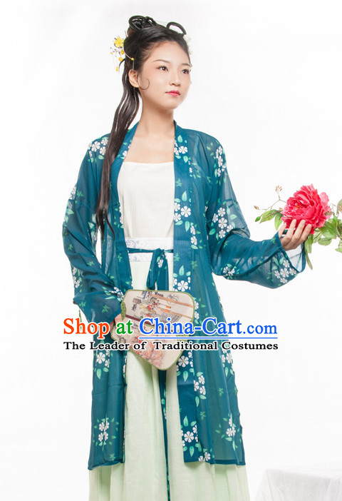 Chinese Ancient Han Dynasty Spring Summer Costume China online Shopping Traditional Costumes Dress Wholesale Asian Culture Fashion Clothing for Women