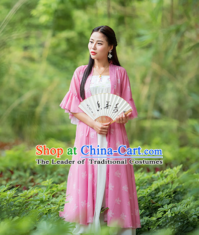 Asian Fashion Chinese Ancient Han Dynasty Beauty Clothes Costume China online Shopping Traditional Costumes Dress Wholesale Culture Clothing and Hair Accessories for Women