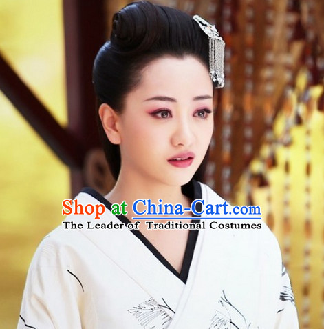 Ancient Chinese Beauty Hair Accessories