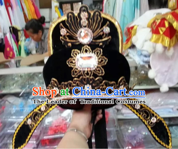 Ancient Chinese Style Male Hat