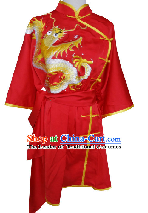 Wing Chun Uniform Martial Arts Supplies Supply Karate Gear Tai Chi Uniforms Clothing
