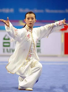 Tai Chi Competition Suits