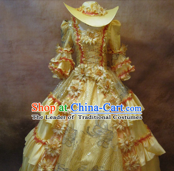 Traditional UK Noblewomen Costume online Adult Costume Carnival Ladies Costumes for Women and Girls