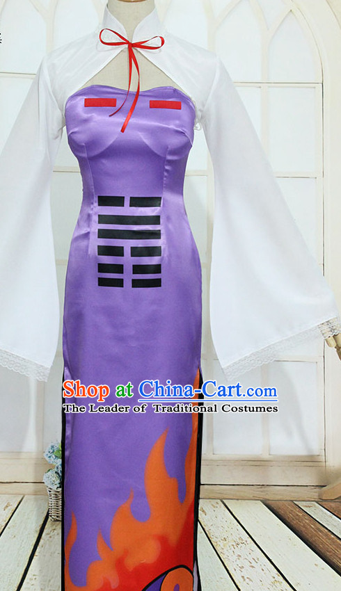 Ancient Asian Chinese Costume Clothing Cosplay Costumes Store Buy Halloween Shop National Dress Free Shipping