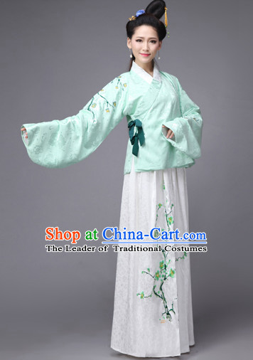 Chinese Ancient Ming Dynasty Garment Costumes Japanese Korean Asian Costume Wholesale Clothing Wonder Woman Costume Dance Costumes Adults Cosplay for Women