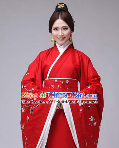 Asian emperor adult costume