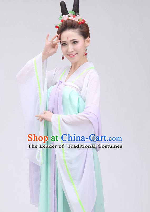 Chinese Ancient Tang Dynasty Garment Costumes Japanese Korean Asian Costume Wholesale Clothing Wonder Woman Costume Dance Costumes Adults Cosplay for Women