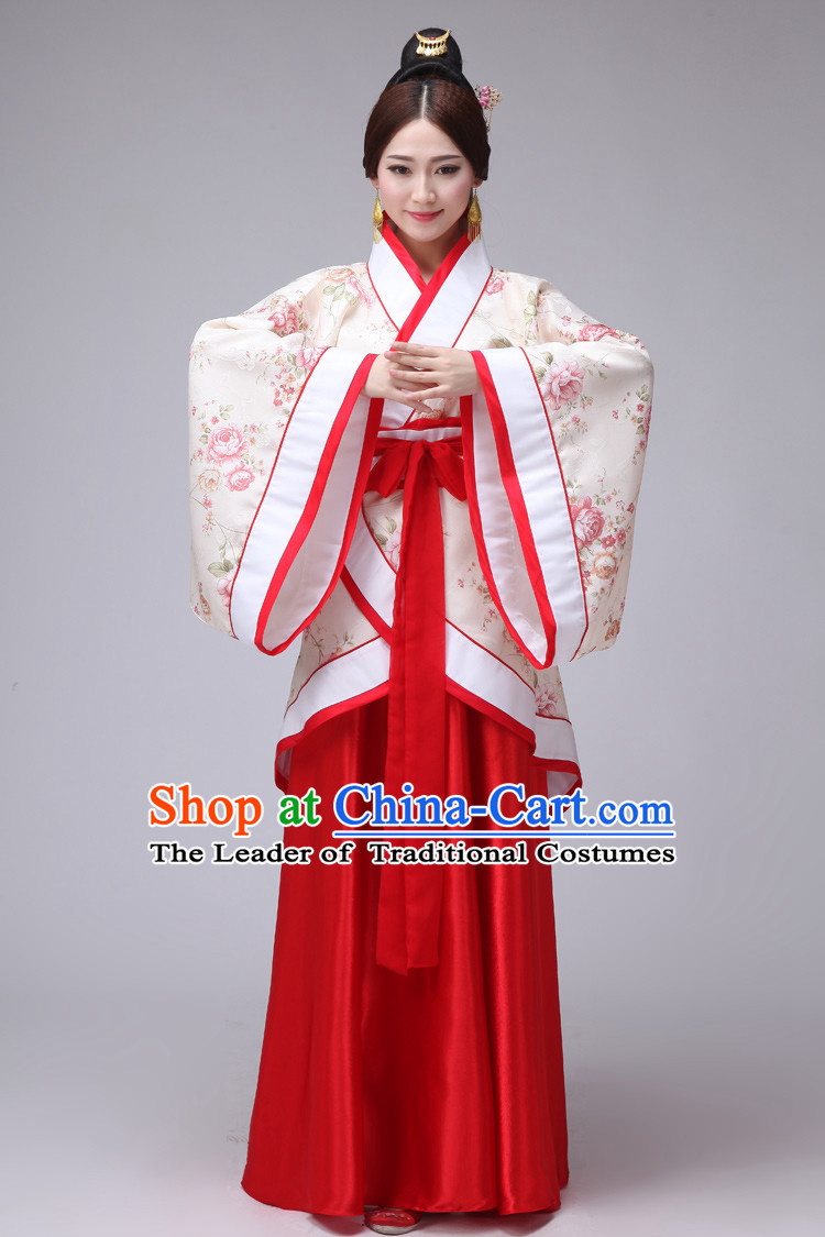 Chinese Ancient Han Dynasty Garment Costumes Japanese Korean Asian Costume Wholesale Clothing Wonder Woman Costume Dance Costumes Adults Cosplay for Men