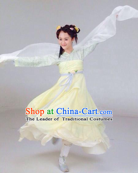 Chinese Classic Garment Costumes Japanese Korean Asian Costume Wholesale Clothing Wonder Woman Costume Dance Costumes Adults Cosplay for Women