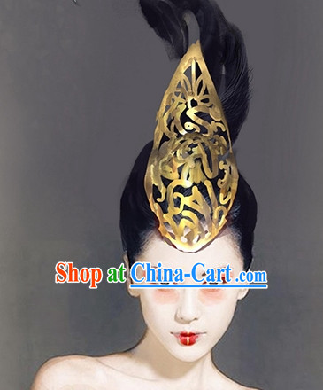 Chinese Wedding Hair Accessories online