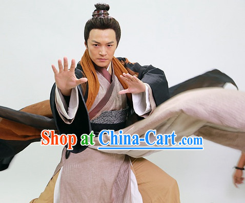 Ancient Chinese Superhero Clothes Buy Costumes online