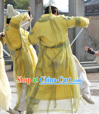 Ancient Chinese Beater Costumes Buy Costume online