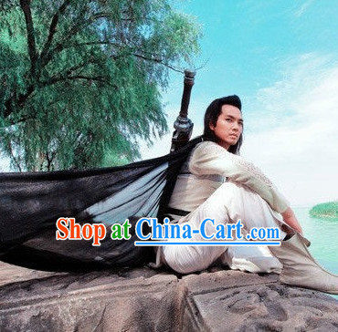 Ancient Chinese Superhero Costumes Wholesale Costumes