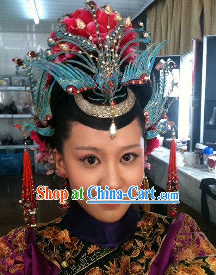 Ancient Chinese Princess Classic Hair Accessories