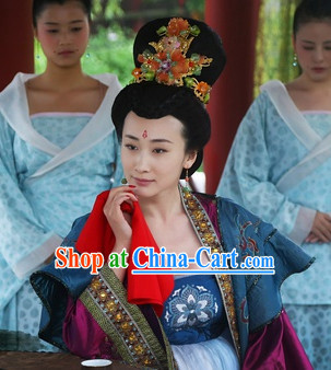 Chinese Princess Headwear online Shop Buy