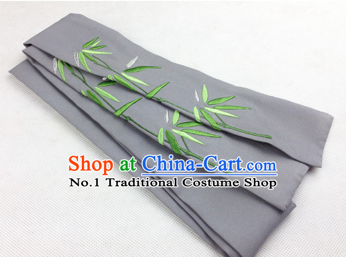 Chinese Classic Hair Ribbon for Women