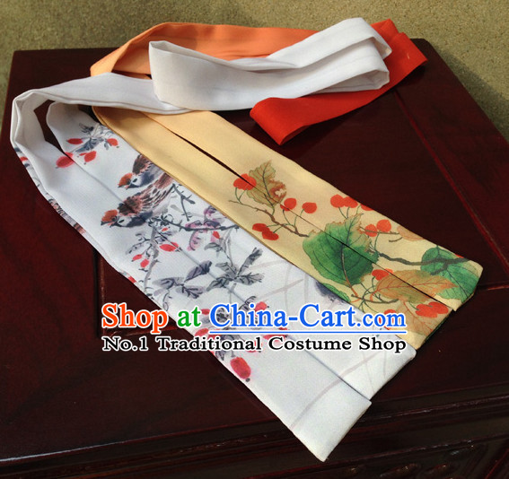 Classical Chinese Head Ribbon for Women