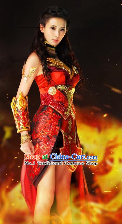 Hot asian teen and goddess