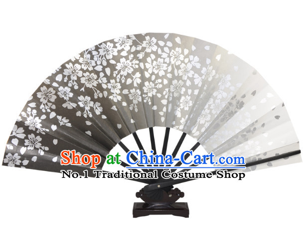 Handmade Japanese Hand Fan