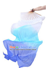 Top Chinese Silk Veils