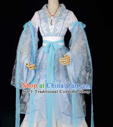 Chinese Cosplay Costumes for Girls