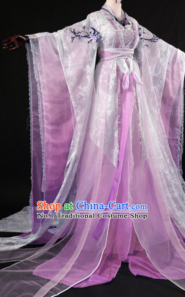 Chinese Imperial Palace Lady Costumes Full Set China online Shopping