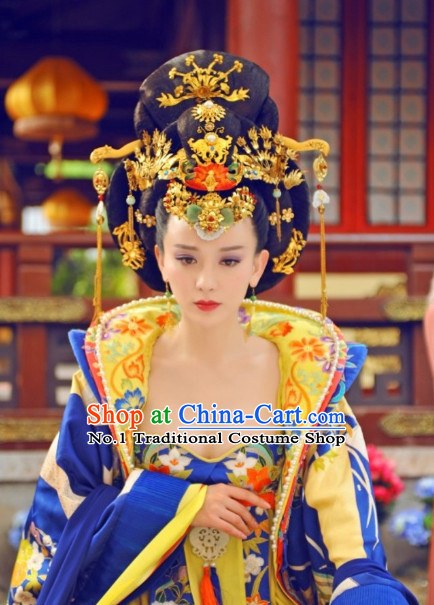 Chinese Traditional Hair Accessories Headbands
